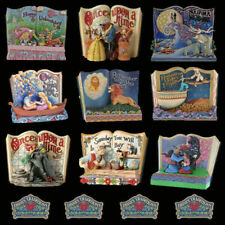 More details for disney traditions storybook figurines by jim shore figure - lots to choose from