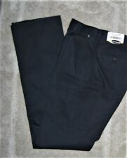 NEW Edwards Women's Navy Blue Cargo Pants Size 6 LONG