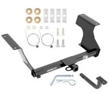 "Trailer Tow Hitch For 09-13 Subaru Forester 1-1/4"" Receiver w/ Draw Bar Kit"