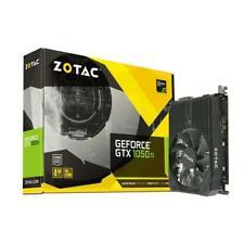 PC Graphics Card ZOTAC GeForce GTX 1050 TI Mini 4gb Gddr5