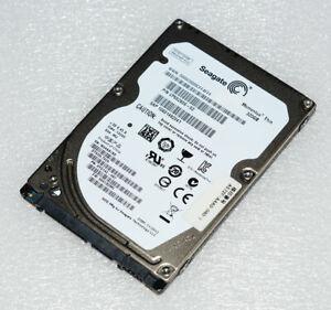 """Seagate Thin 320Gb SATAII 2.5"""" Hard Drive 5400 7mm 3 HDD ST320LT020 3GB/S"""