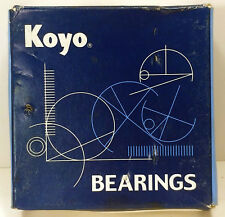 1 NEW KOYO DG2263-12RKMDSH2C4 DEEP GROOVE BALL BEARING NIB ***MAKE OFFER***