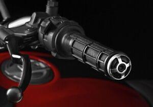 Ducati Original Lenker-Gegengewichte en Aluminium Pour Brouilleur 800 Modèles