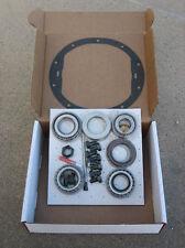 GM 12-Bolt Car Master Bearing/Installation Kit - Chevy