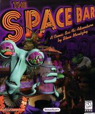THE SPACE BAR PC GAME +1Clk Windows 10 8 7 Vista XP Install
