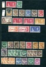 Selection of Mint / Used Stamps of NORTHERN RHODESIA - Estate Finds
