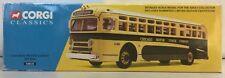 Corgi Classics 54010 - Chicago Motor Coach Company - GM4505