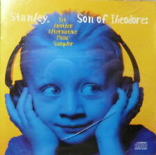 Stanley, Son Of Theodore: Yet Another Alternative Music Sampler - Audio-CD