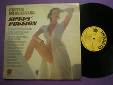 SPAIN SEXY NUDE COVER LP 1976 Exploito Disco Boogie Funk SWEET FUSSION
