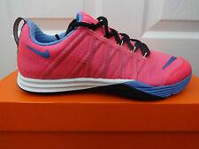 Nike Lunar Cross Element Scarpe da ginnastica rosa 653528 600 UK 4 EU 37.5 US 6.5 nuovo + scatola.