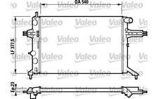 VALEO Radiador refrigeración del motor para OPEL ASTRA ZAFIRA VAUXHALL 732795