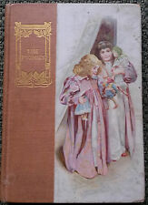 The Pygmies and other Stories - Nathaniel Hawthorne 1906 edition