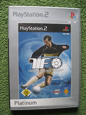 PS 2 Spiel TIF 2002 - This Is Football 2002 (Sony PlayStation 2) Fußball
