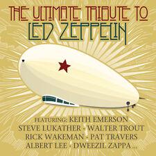 LP Vinyl Led Zeppelin The Ultimate Tribute To Led Zeppelin von Various Artists