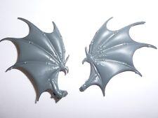 Dark Elves Daughters of Khaine Khinerai Wings E – G1163