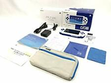 SONY PSP ValuePack White & Blue Console Japan RARE COLLECTORS ITEM Boxed