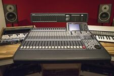 Panasonic RAMSA WR-DA7 | Digital Console (inkl. Meterbridge & 2 ADAT Cards)