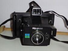 Polaroid Land Camera EE66 Sofortbildkamera,vintage Kamera Collection OVP