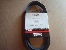 "1/2 X 85"" Drive Belt for CUB CADET  954-04228, 754-0266A,  LTX1040, LTX1042"