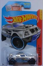 2015 Hot Wheels HW RACE RD-08 158/250 (Chrome Version)