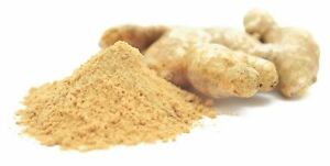 Premium Ginger Powder Herbs Spices Indian Masala - Ground Spice Health Benefits