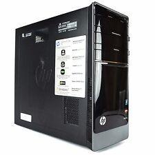 HP Pavilion Vision Computergehäuse leer Tower PC-schwarz (Case Only)
