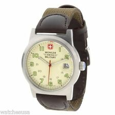 Wenger Swiss Field Classic Men's Watch 72901