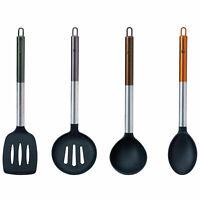Bergner Neon Classic 4pc Kitchen Utensils Stainless Steel BG-1352MT Anti-scratch