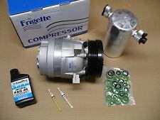 2000-2005 PONTIAC BONNEVILLE (3.8L engines) *FRIGETTE* A/C AC COMPRESSOR KIT