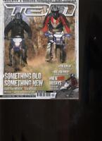 TBM TRAILBIKE & ENDURO MAGAZINE - April 2010