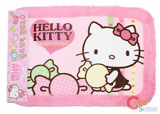 "Sanrio Hello kitty Carpet Accent Mat  Bath Rug :Pink Sweet Candy 25"" x 18"""