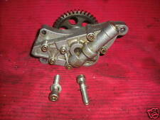DUCATI S2R S4R MONSTER 800 OIL PUMP ASSEMBLY GEAR