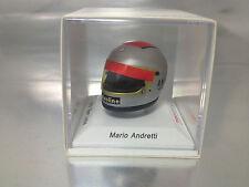 1/8 Truescale TSM #TSM13AC19 1978 Mario Andretti Helmet Team Lotus