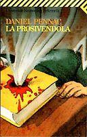 La prosivendola, DANIEL PENNAC, FELTRINELLI LIBRI CODICE:9788807812446