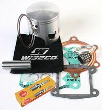 68mm Piston Top End Gaskets Spark Plug Yamaha YFS200 Blaster  2001-2006