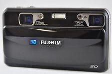 [Exc⁺⁺] FUJIFILM FINEPIX REAL 3D W1 10.0 MP Digital Camera