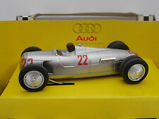 PINK-KAR AUTO UNION TYPE C 1936 SILVER  #22   CV012  1:32 NEW OLD STOCK