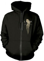 BEHEMOTH LCFR HOODIE SWEATSHIRT + ZIP OFFICIAL MERCHANDISE