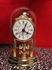 Antique Style Plastic Desk, Mantel & Carriage Clocks