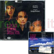 """CD OST 1999 """"IL DOLCE RUMORE DELLA VITA"""" MUSIC BY BEVANO EST FILM BY BERTOLUCCI"""