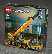LEGO ® Technic 42108 - La Grue Mobile / Mobile Crane - New sealed / Neuf scellé