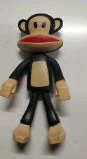 2012 McDonald's Paul Frank Julius Monkey Happy Meal 4""