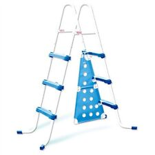 """42"""" Ladder with Barrier for Ring Pool 097-020007"""
