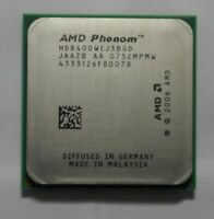 AMD Phenom Triple-Core X3-8400 X3-8450 X3-8600 X3-8650 X3-8750 AM2+ 940Pin CPU