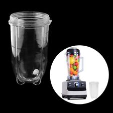 Juicer Blenders Cup Clear Mug Replacement with Ear for 250W