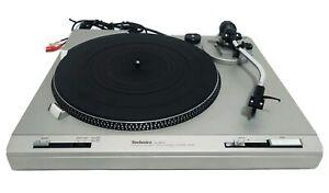 Technics SL-B202 Giradischi Automatico Per Vinile LP Audio Stereo Impianto hifi
