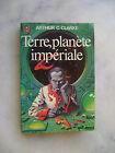 Arthur C. Clarke / Caza - Terre, planète impériale - J'ai lu
