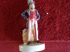 "1967 Sebastian hand cast & painted "" #6206 Uncle Sam"" (Js) Signed"