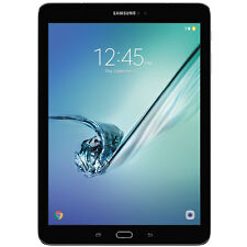 "Samsung 32GB Galaxy Tab S2 Octa-Core Tablet Super AMOLED 9.7"" Display (Black)"