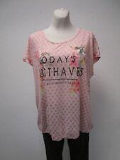 MS Mode T-Shirt rosa Gr.XL (Z31)